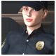Police Officer - GraphicRiver Item for Sale
