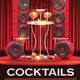 Cocktail Party - GraphicRiver Item for Sale