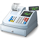 Cash Register Opening Ding