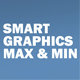 Smart graphics max & min - VideoHive Item for Sale