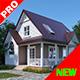 NEOarch Cottage SB 003 - 3DOcean Item for Sale