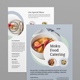 Catering Flyer - GraphicRiver Item for Sale