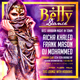 Belly Dance Flyer - GraphicRiver Item for Sale
