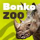 Bonko | Safari & Zoo WordPress Theme - ThemeForest Item for Sale