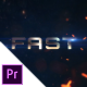 Fast Action Teaser - VideoHive Item for Sale