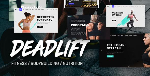 Deadlift WordPress Theme - Fitnesss and Bodybuilding Free Download #1 free download Deadlift WordPress Theme - Fitnesss and Bodybuilding Free Download #1 nulled Deadlift WordPress Theme - Fitnesss and Bodybuilding Free Download #1