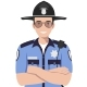 Police Concept - GraphicRiver Item for Sale