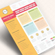 UX Workflow - Creative Brief - GraphicRiver Item for Sale