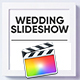 Wedding Slideshow for FCPX and Apple Motion 5 - VideoHive Item for Sale