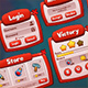 GUI Kit - GraphicRiver Item for Sale