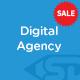 Digital Agency - SEO / Marketing WordPress Theme - ThemeForest Item for Sale