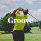 Groove - Golf Club PowerPoint Template - GraphicRiver Item for Sale