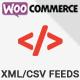 Woocommerce XML - CSV Feeds - CodeCanyon Item for Sale