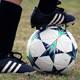 Soccer Ball Kick