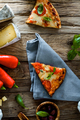 Pizza - PhotoDune Item for Sale