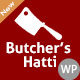 Butcher's Hatti - Butcher & Meat Shop Woocommerce WordPress Theme - ThemeForest Item for Sale
