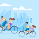 City Active Lifestyle - GraphicRiver Item for Sale