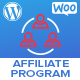 WordPress & WooCommerce Affiliate Program - CodeCanyon Item for Sale