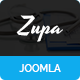 ZupaHealth – Medical and Health Joomla Template - ThemeForest Item for Sale