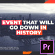 Business Event Promo - VideoHive Item for Sale