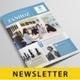 Multipurpose Newsletter v.10 - GraphicRiver Item for Sale