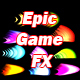 Game FX Vol 2 - GraphicRiver Item for Sale