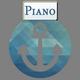 Tragic Music Piano