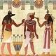 Egypt Icon Impacts