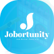 Jobortunity - Job Board PSD Template - ThemeForest Item for Sale