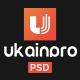 Ukainpro   Architect & Construction PSD Template - ThemeForest Item for Sale