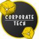 Corporate Technology Background - AudioJungle Item for Sale