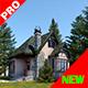 NEOarch Cottage SB 005 - 3DOcean Item for Sale