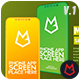 App Promo Mockup Toolkit - Apple Device - VideoHive Item for Sale