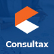 Consultax - Financial & Consulting WordPress Theme - ThemeForest Item for Sale