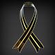 3D Breast Cancer Awareness Ribbbon v4 - 3DOcean Item for Sale
