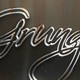 Grunge Metal Logo - VideoHive Item for Sale
