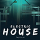 Electric House Festival - GraphicRiver Item for Sale