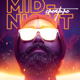 DJ Flyer Midnight Creature - GraphicRiver Item for Sale