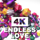 Endless Love 4K - VideoHive Item for Sale