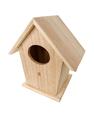 Wooden bird nesting box - PhotoDune Item for Sale