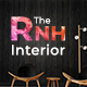 TheRNH - Interior and Architecture HTML Template - ThemeForest Item for Sale