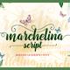 Marchelina Script - GraphicRiver Item for Sale