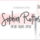 Sophier Rotties Font Duo - GraphicRiver Item for Sale