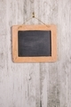 A Wooden Framed Chalkboard - PhotoDune Item for Sale