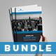 Annual Report Bundle - GraphicRiver Item for Sale