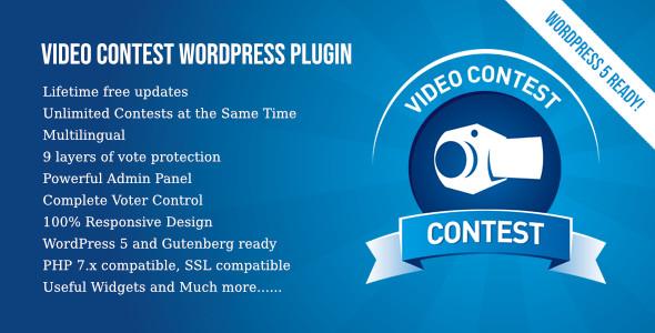 Video Contest WordPress Plugin Free Download #1 free download Video Contest WordPress Plugin Free Download #1 nulled Video Contest WordPress Plugin Free Download #1