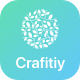 Crafitiy - Sketch Craft & Handmade Product App - ThemeForest Item for Sale