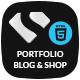 Stencil - Creative Multi-Purpose HTML Theme - ThemeForest Item for Sale