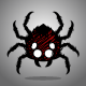 5 Vicious Monsters Game Asset Sprites - GraphicRiver Item for Sale