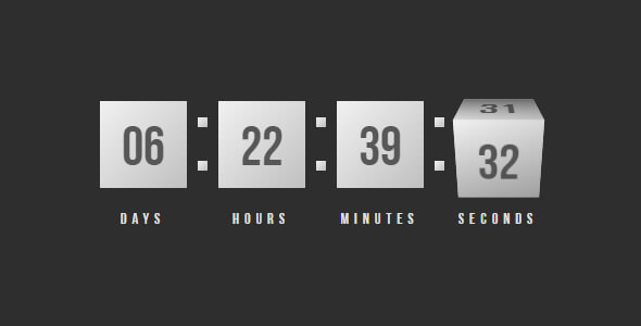Cubic Countdown